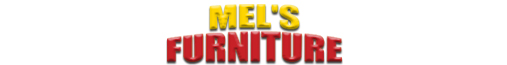 Mel's Furniture | Atlantic City | New Jersey Logo