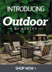 Introducing Ashley Outdoor